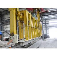 Cheap 4.2meter mould AAC Block Production Line For Sand Lime Block Plant for sale