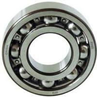 Quality Energy efficient Sleeve Bearing 6007 6007-2Z 6007-RS 6007-2RS With Solid Brass Cage wholesale