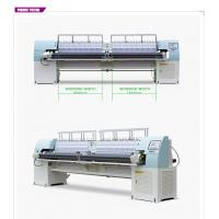 Quality 900 RPM High Speed Computerized Sewing Quilting Embroidery MachineWith Low Noise wholesale