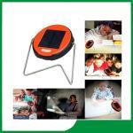 Quality 3 years lifespan portable mini solar table light, rechargable solar led light for emergency using wholesale