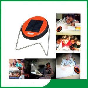 Quality Mini led solar light, led solar dusk to dawn table lights with 0.4w solar panel wholesale