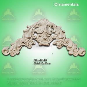 Quality PU Wall art/PU Ornamenfals wholesale