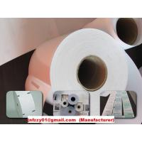Buy cheap Custom Printed Thermal Paper Roll from wholesalers