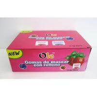 Quality 4 in 1 Mint Chewing Gum 14.4g*30pcs 2 Flavors in One Box / Children Chewing Candy wholesale
