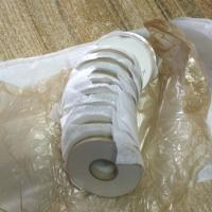 Buy cheap Ultrasound Equipment Using Piezoelectric Ceramics Heat Resistance from wholesalers