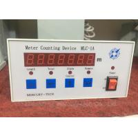 China 7 Cable Wire Length Measuring Device Digit Digital Counter  CCDD-60L on sale