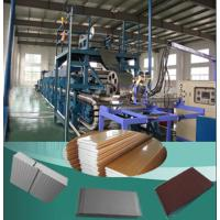 Quality Hydraulic Injection Polyurethane Sandwich Panel Machine For Steel Structure Plant wholesale