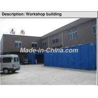 Zhsong Decorative Material Industrial Company Ltd.,