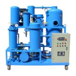 Vacuum Hydraulic Oil Purifier Series Tya-a
