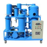 Cheap Vacuum Hydraulic Oil Purifier Series Tya-a for sale