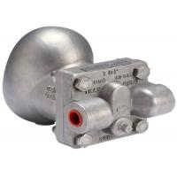Quality FSS5 Model CF8M Float Ball Type Steam Trap Stainless Steel Material wholesale