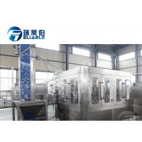China 8000BPH A To Z Full Automatic Water Complete Production Line With Good Price on sale