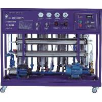 Quality Water Treatment Equipment (450 L/H) wholesale