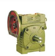 Quality Ratio 80:1 cost efficiency worm gearbox speed reducer with motor flange input wholesale
