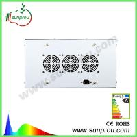 China Shenzhen led 100 Watts LED indoor plant grow light for tomatoes growing for tomatoes growing CE FCC&RoHS Approval on sale