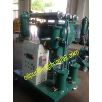 China Insulation Oil Treatment Machine,China Oil Purifier manufacturer,Cable Oil Purification,Filtration .degaisfier on sale