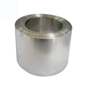 Quality Small Density TC4 Ti-6Al-4V Titanium Foil Roll For Petrochemical wholesale