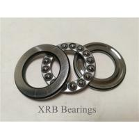 China Oil Lubrication Motor Thrust Bearing For Low Speed Reducer , 60×85×11mm Size on sale