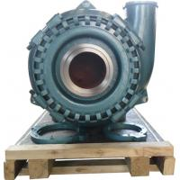 Quality Aier Abrasion Resistance Sand Dredging Pump Electric / Diesel Engine Fuel wholesale