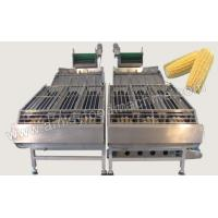 Quality Sweet Corn Husker Machine wholesale