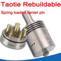 China Zenith v2 rda clone/zenith atomizer upgrading stainless steel rebuildable atomizer cloupor on sale