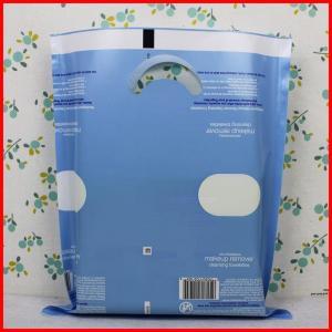Quality OEM Custom Print Die Cut Plastic Bag wholesale
