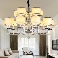 China Mid century modern chandeliers for indoor house lighting fixtures (WH-MI-47) on sale