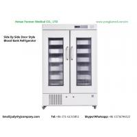 Quality 130L BBR Blood Bank Refrigerator wholesale