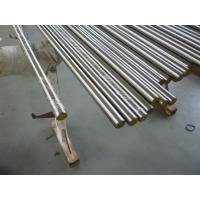China Grinding Finish 15 - 5PH Stainless Steel Round Bar Bright Surface Diameter 6 - 200mm on sale