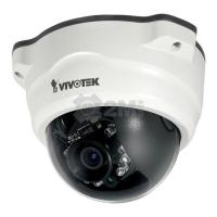 China 2.8-12mm Waterproof Vandal-proof IR Dome Camera on sale