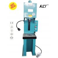 China High-Speed C-Frame Hydraulic Press , 250 Ton Numerical Control Press on sale