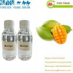 Wholesale Electronic E Liquid High Concentrated Mango Flavor E-liquid