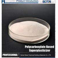 Buy cheap Concrete waterproofing admixture Polycarboxylate PCE Superplasticizer from wholesalers