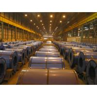 Quality SPCD / SPCE / DC03 custom cut Deep Drawing Cold Rolled Steel Coils / Coil wholesale