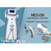 Buy cheap Permanent IPL Hair Removal Equipment Multifunction Beauty Machine from wholesalers
