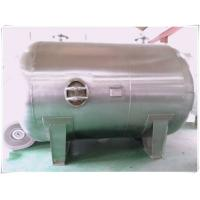 Quality Stainless Steel Underground Oil Storage Tanks 5000 Liters Big Volume Horizontal wholesale