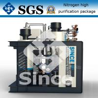 Quality Full Automated Gas Purification System CE / SGS / CCS / ISO / TS Approval wholesale