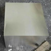 China Forged ZK60 Mg plate ZK60A magnesium alloy plate sheet Wrought Magnesium alloy ZK60A-T5 on sale