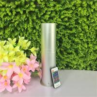 Quality 130ML Silver Standalone Electric Room Aroma Diffuser With Remote Control For Home wholesale