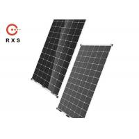 Quality High Safety Mono Silicon Solar Panels , 355W Double Glass Solar Modules With 72 Cells wholesale
