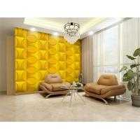 Cheap Refinement Kitchen Wall Background 3D Living Room Wallpaper Sip Wall Panels for sale