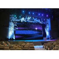 P3 Full Color Stage LED Screen Indoor Die casting Aluminum High Resolution