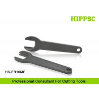 Quality Rustproof Steel Spanner Socket Wrench , Micro Torque Wrench ER MS Type wholesale