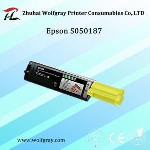 Quality Compatible for Epson C13SO50187 toner cartridge wholesale