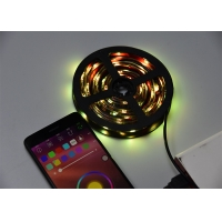 China 5050 RGB USB LED Strip Light on sale
