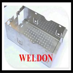 Quality Welding custom sheet metal fabrication wholesale