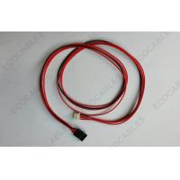 Quality UL1007 Electrical Wire Harness For Cash Register JST PHR Cable Assembly wholesale