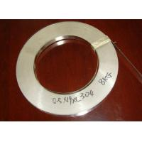 Quality Hair Line 316 316L 2205 Stainless steel strip 2B cold rolled or hot rolled NO.1 / NO.4 wholesale