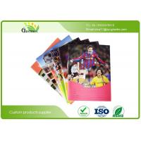 Quality Flexographic Printing Lined Exercise Books with JPG PDF EPS GIF Design Format wholesale