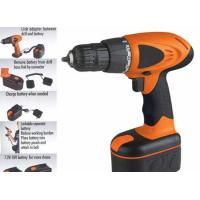 Buy cheap Cordless Drill product
